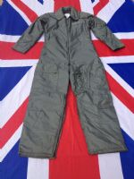 USAF PILOT FLYING SUIT COVERALLS CWU-64-P